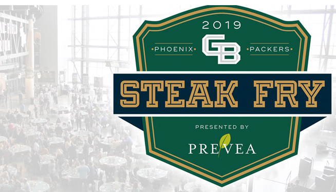 The 19th Annual Phoenix Steak Fry is coming.  Get Your Tickets HERE!