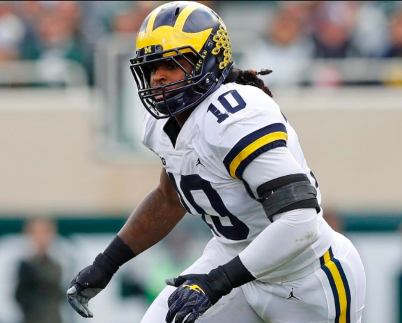 #MarquesMock: 2019 NFL Draft Projection