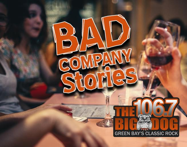 Bad Company Stories