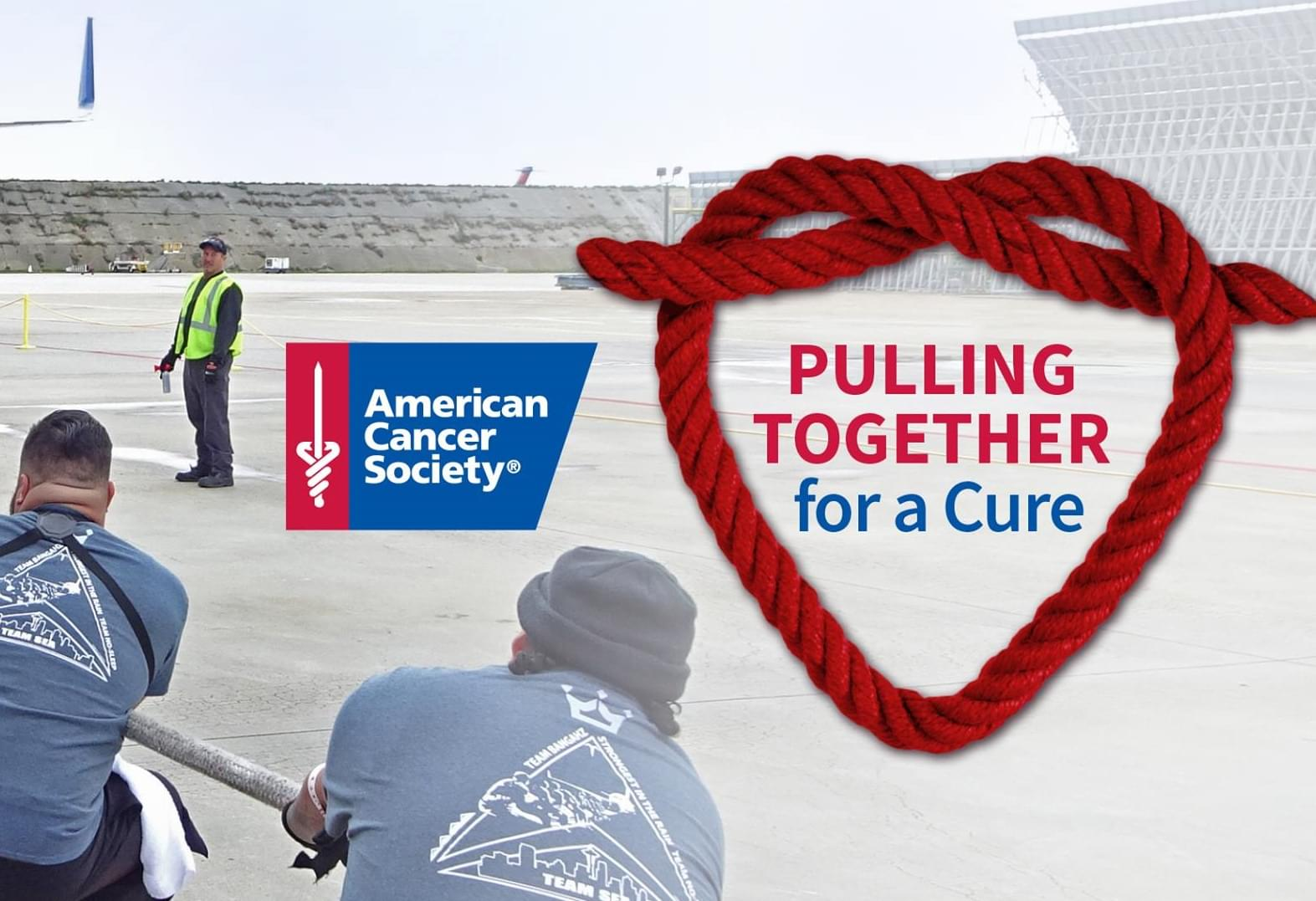 Pulling Together For A Cure 2019