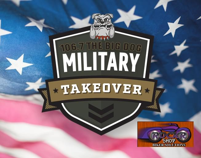Military Takeover