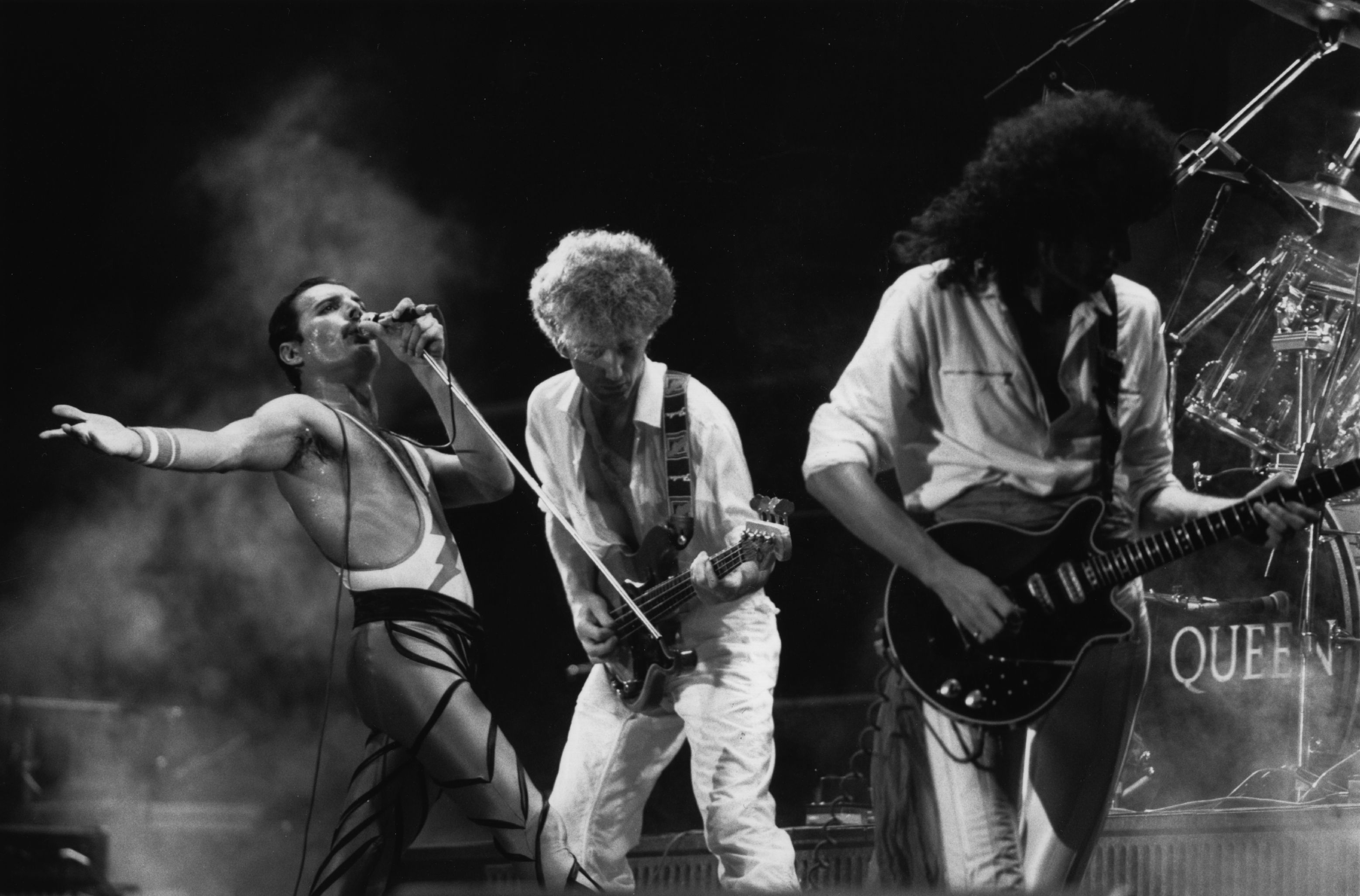 AOTM: Queen Releasing a Set of 25 Albums — in Italy | WOGB-FM