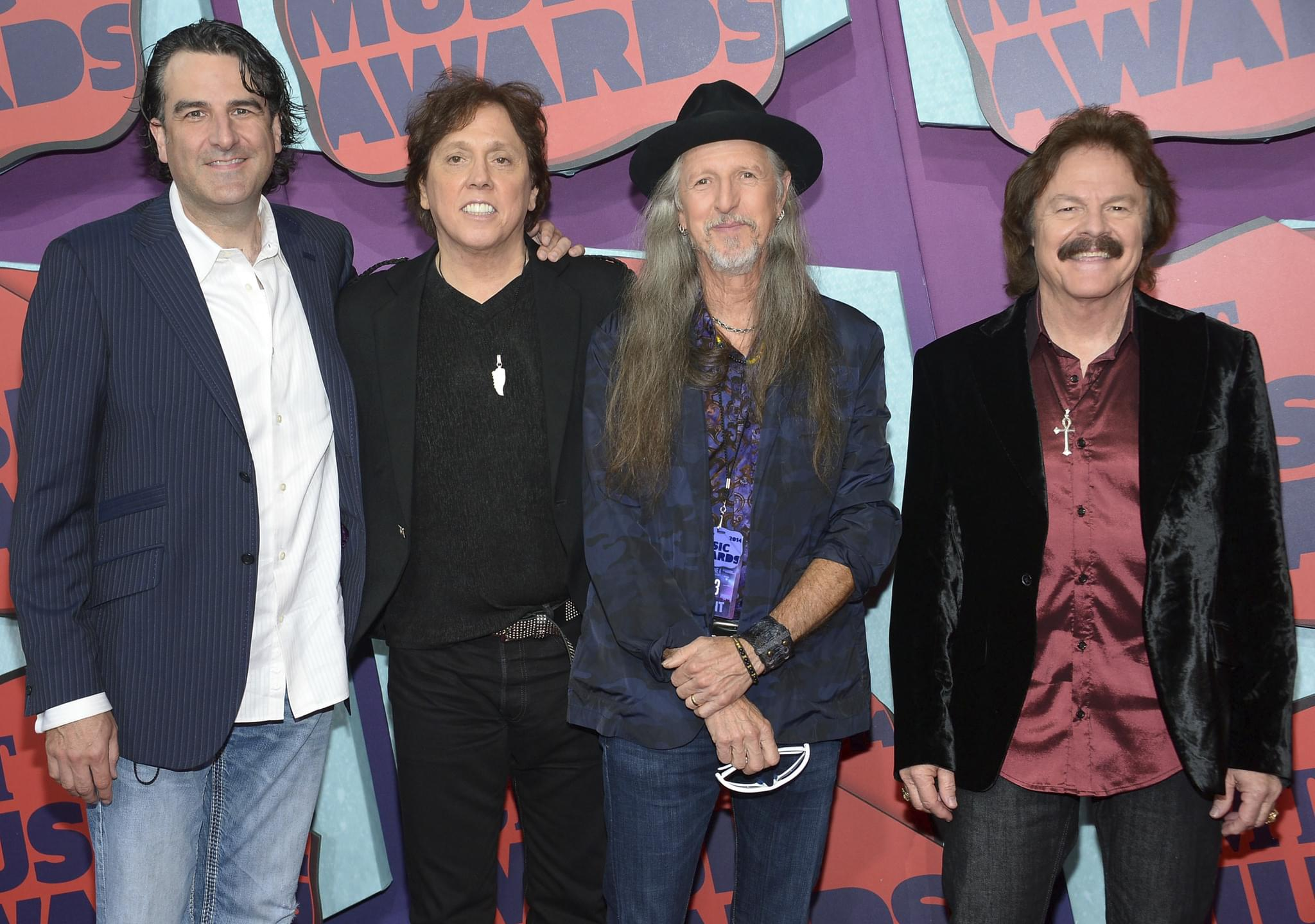 AOTM: Doobie Brothers and Steely Dan Announce Summer 2018 Tour