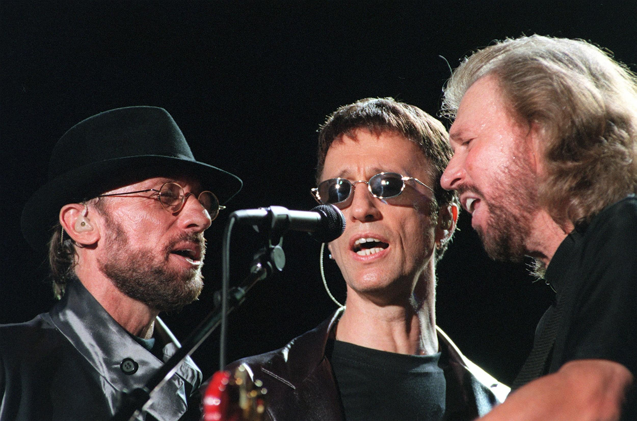 AOTM: A Bee Gees Musical is in the Works