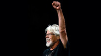 Bob Seger's Final Tour is coming to Milwaukee!  Wanna go?