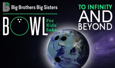 Bowl for Kids with Big Brothers Big Sisters and Star 98!