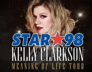 Let us Send You to see Kelly Clarkson in Green Bay