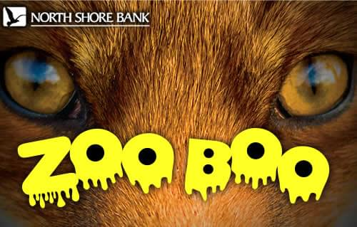 Trick or Treat with Star 98 at Zoo Boo!