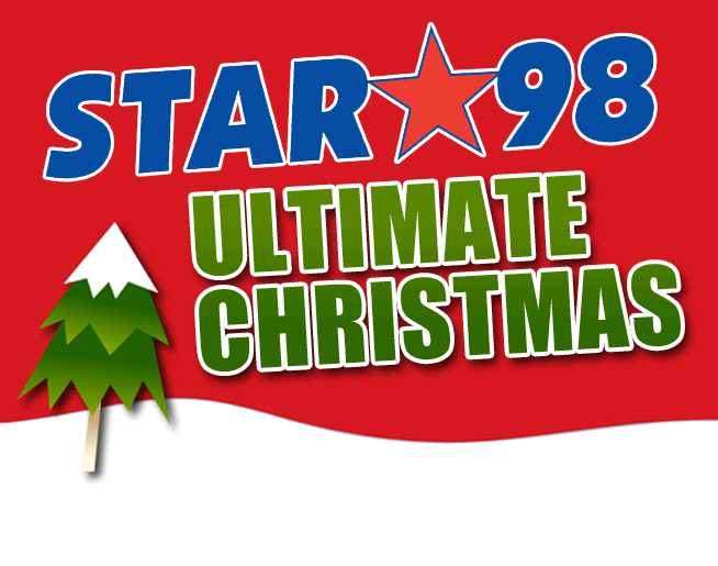 Star 98 Diamonds & Gold Ultimate Christmas Party