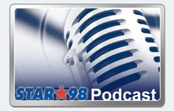STAR98 PODCASTS