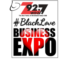 2nd Annual #BlackLove Business Expo