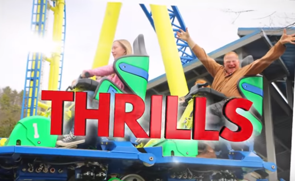another new ride coming to Hersheypark!!