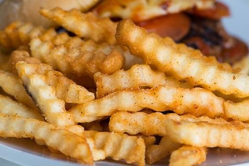 NATIONAL FRENCH FRY DAY TODAY!!!!!!!!!!!