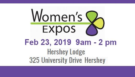 6th Annual Dauphin County Women's Expo