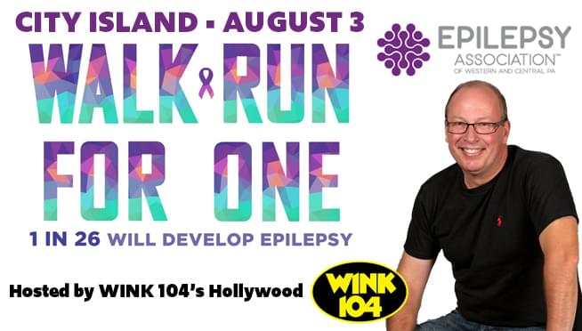 Harrisburg Senators Family Fun Run/Walk for Epilepsy