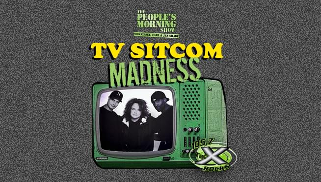PMS TV Sitcom Madness