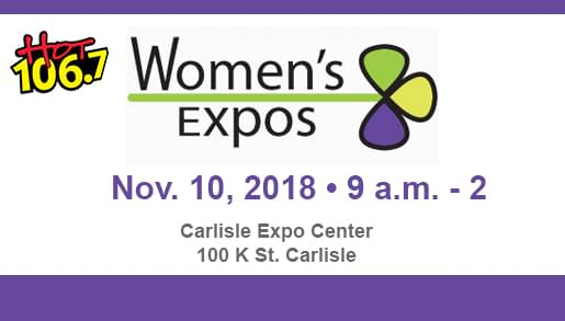 2018 CUMBERLAND COUNTY WOMENS EXPO