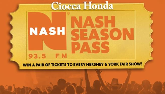 Nash Season Pass