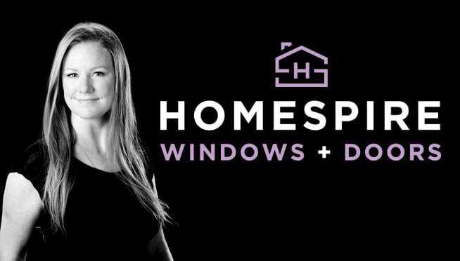 Jenna Clay • Homespire Windows + Doors