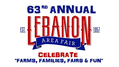 Lebanon Area Fair