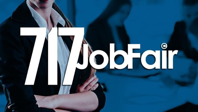 Online Job Fair – Now Open!