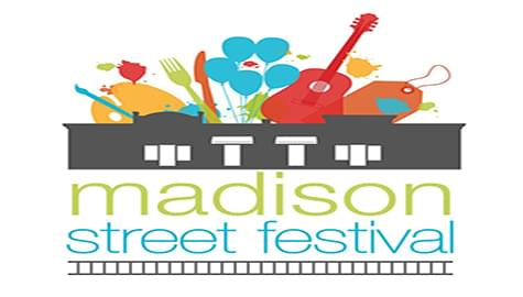 Join WHRP At The 2018 Madison Street Festival – Saturday, Oct. 6th!