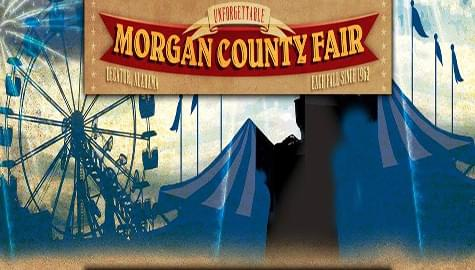 Win Tickets To The 2018 Morgan County Fair!