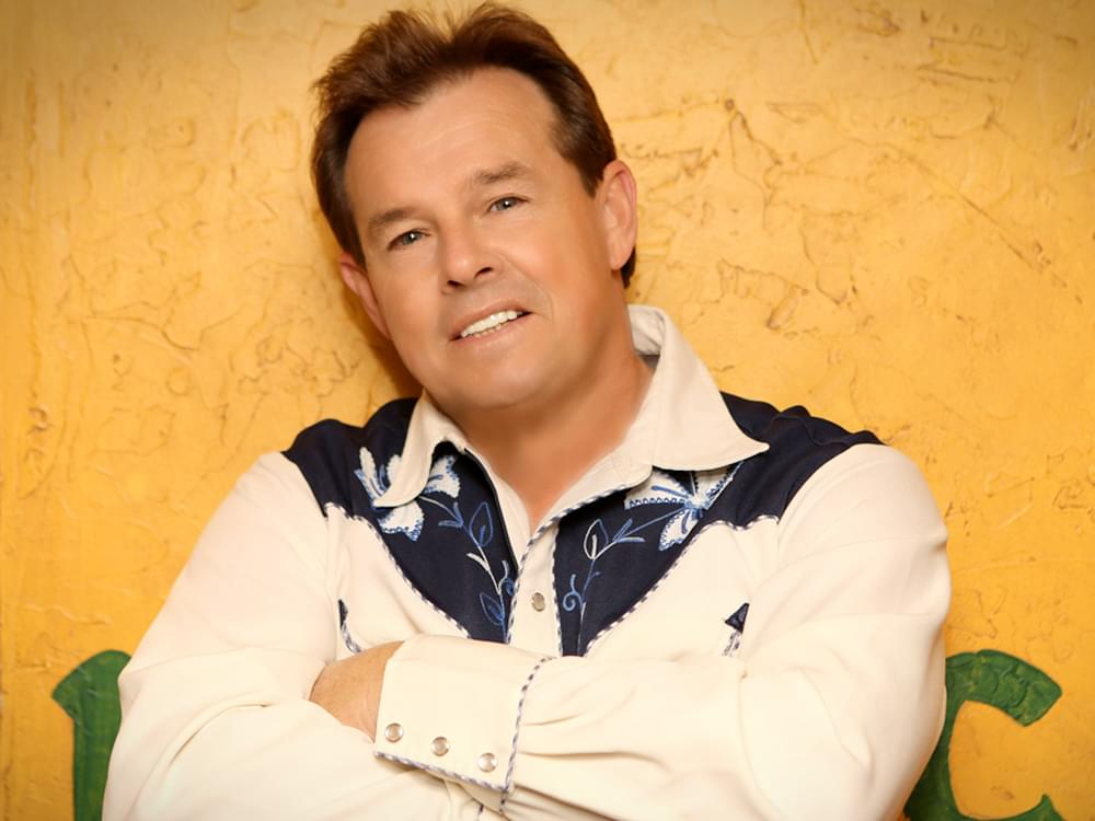 Sammy Kershaw Gets Hometown Honor