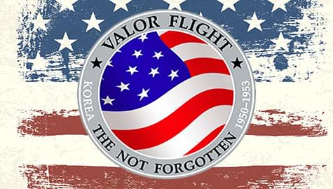 Donate And Lend Your Support To Valor Flight!