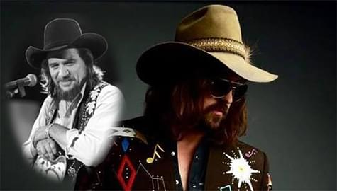 Win VIP Passes To See River Dan's Tribute To Waylon Jennings – Friday, July 26th At Furniture Factory!