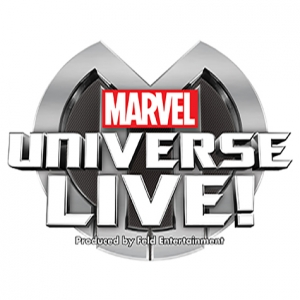 """Get Special Discount Tickets For """"Marvel Universe Live"""" – Dec. 13-16 At The VBC!"""