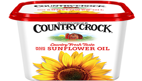 Win A $50 Wal-Mart Gift Card With ZYP And Country Crock!