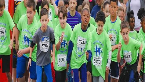 Join ZYP for the Five Points Of Life Kids Marathon – Saturday, April 27th!