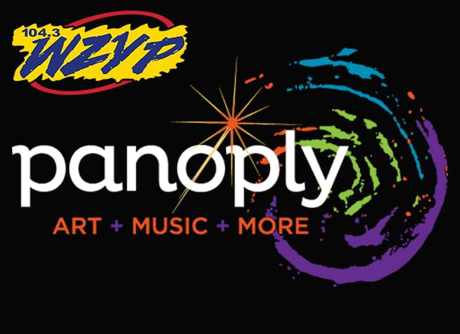 Win Tickets To The 2019 Panoply Arts Festival – April 26-28 In