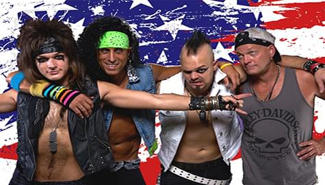 Win ZYP VIP Passes To See Velcro Pygmies – Friday, Aug. 23rd At Furniture Factory!