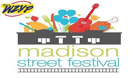 Join ZYP At The 2019 Madison Street Festival – Saturday, Oct. 5th!