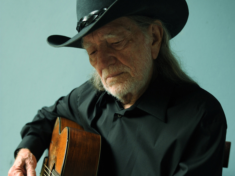 Willie Nelson to Play Nashville Venue for the First Time in More Than 40 Years