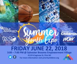Summer Youth Expo