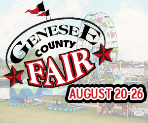 2018 Genesee County Fair!