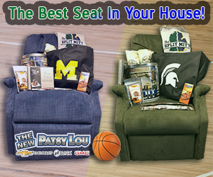 The Best Seat in Your House!