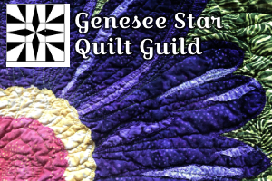 The Genesee Star Quilt Show