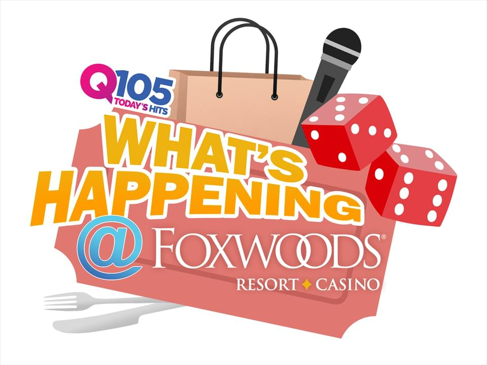 What's Happening at Foxwoods