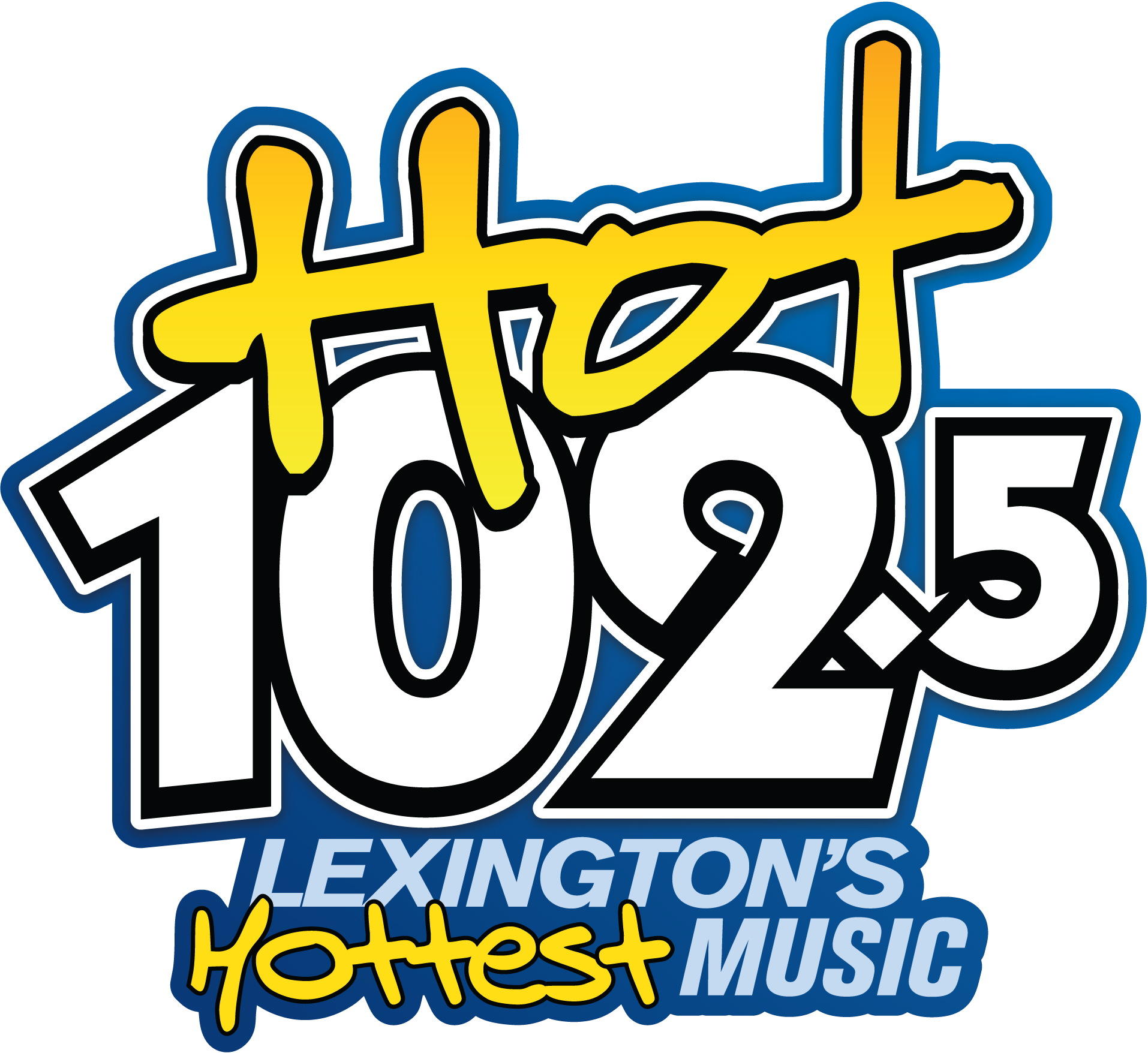 Hot 102.5 Weekend