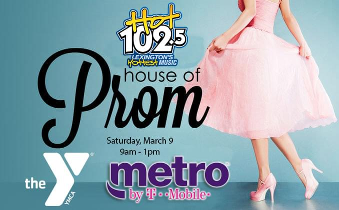 House Of Prom 2019