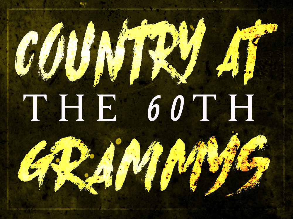 Country At The Grammys