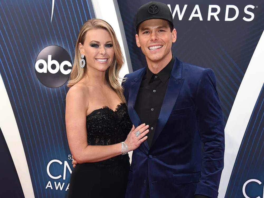 Granger Smith & Wife Share Heartfelt Thoughts & Celebrate Late Son's Life in Emotional Video [Watch]