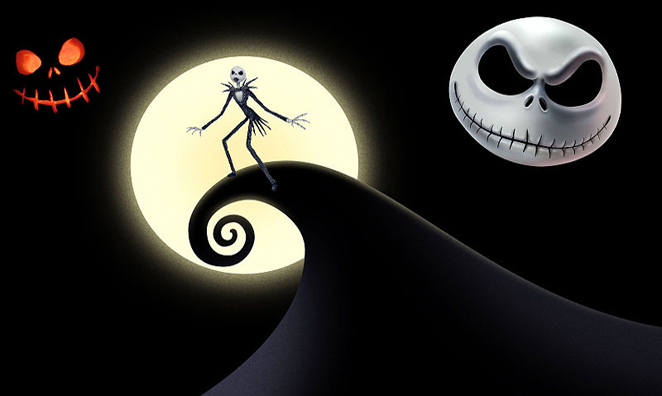 The Nightmare Before Christmas Debate is Settled, Now Just Enjoy the Music
