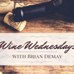 Brian's Wine Wednesday: Drops Of Jupiter Red Wine | Lite Rock 105