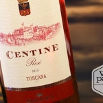 Brian's Wine Wednesday: Centine Toscana Rose