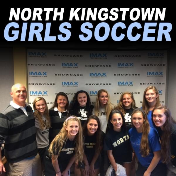 North Kingstown Girls Soccer Wwli Fm